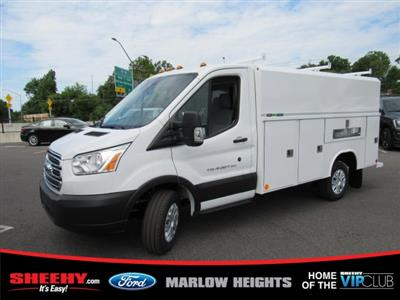 2019 Transit 350 4x2,  Reading Aluminum CSV Service Utility Van #BA67057 - photo 6