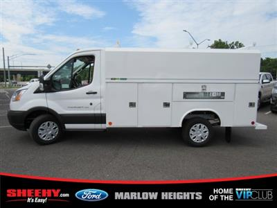 2019 Transit 350 4x2,  Reading Aluminum CSV Service Utility Van #BA67057 - photo 7