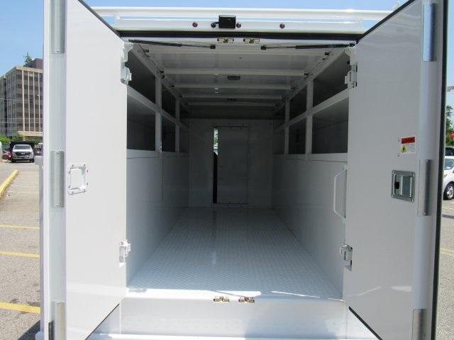 2019 Transit 350 4x2,  Reading Aluminum CSV Service Utility Van #BA67058 - photo 30