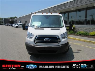 2019 Transit 350 4x2,  Reading Aluminum CSV Service Utility Van #BA67058 - photo 6
