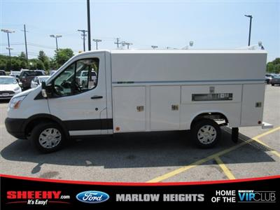 2019 Transit 350 4x2,  Reading Aluminum CSV Service Utility Van #BA67058 - photo 7