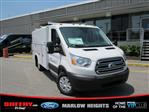 2019 Transit 350 4x2,  Reading Aluminum CSV Service Utility Van #BA67058 - photo 5