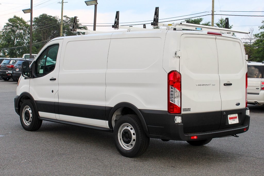 2020 Ford Transit 150 Low Roof RWD, Adrian Steel Upfitted Cargo Van #BA68258 - photo 6