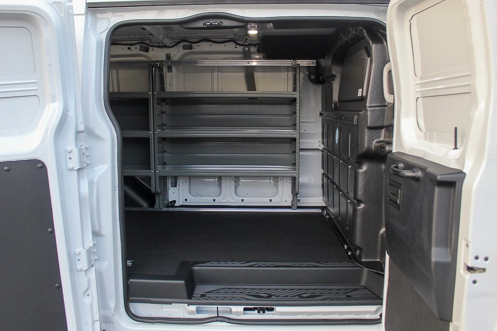 2020 Ford Transit 150 Low Roof RWD, Empty Cargo Van #BA68258 - photo 1