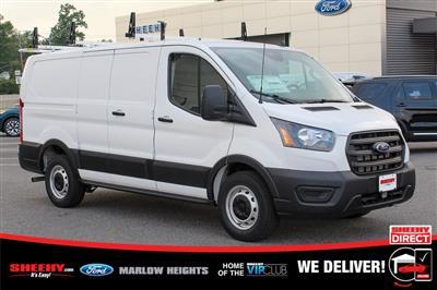 2020 Ford Transit 150 Low Roof RWD, Adrian Steel Upfitted Cargo Van #BA68258 - photo 1