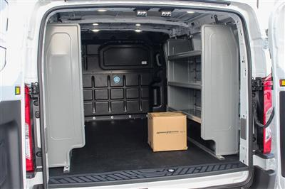 2020 Ford Transit 150 Low Roof RWD, Adrian Steel Upfitted Cargo Van #BA68258 - photo 11