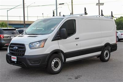 2020 Ford Transit 150 Low Roof RWD, Adrian Steel Upfitted Cargo Van #BA68258 - photo 5