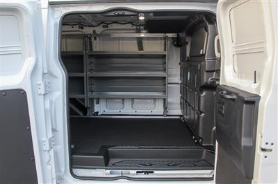 2020 Ford Transit 150 Low Roof RWD, Adrian Steel Upfitted Cargo Van #BA68258 - photo 3