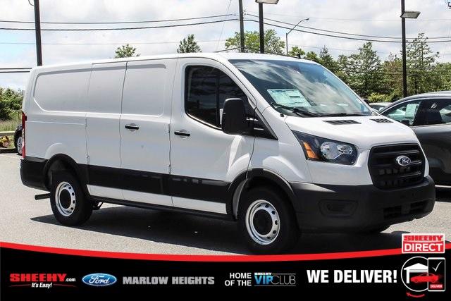 2020 Ford Transit 150 Low Roof RWD, Empty Cargo Van #BA68259 - photo 1
