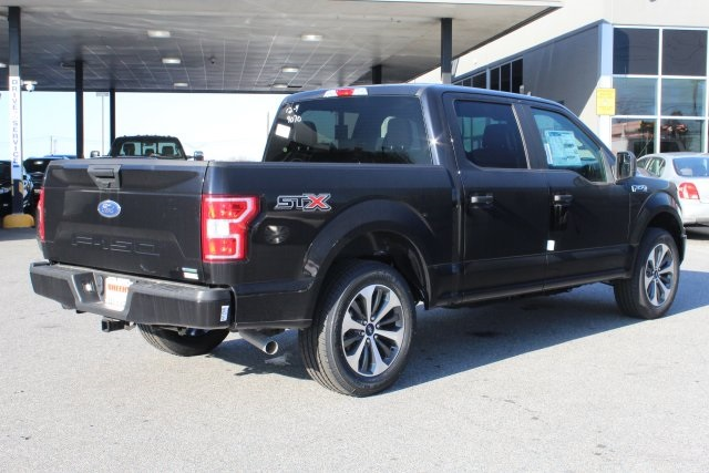 2020 F-150 SuperCrew Cab 4x2, Pickup #BA69070 - photo 1