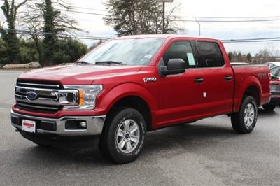 2020 F-150 SuperCrew Cab 4x4, Pickup #BA69071 - photo 3