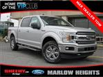 2019 F-150 SuperCrew Cab 4x4,  Pickup #BA75392 - photo 1
