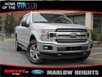 2019 F-150 SuperCrew Cab 4x4,  Pickup #BA75392 - photo 3