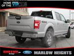 2019 F-150 SuperCrew Cab 4x4,  Pickup #BA75392 - photo 2