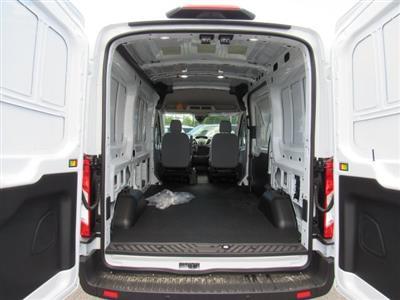 2019 Transit 250 Med Roof 4x2,  Empty Cargo Van #BA81671 - photo 2
