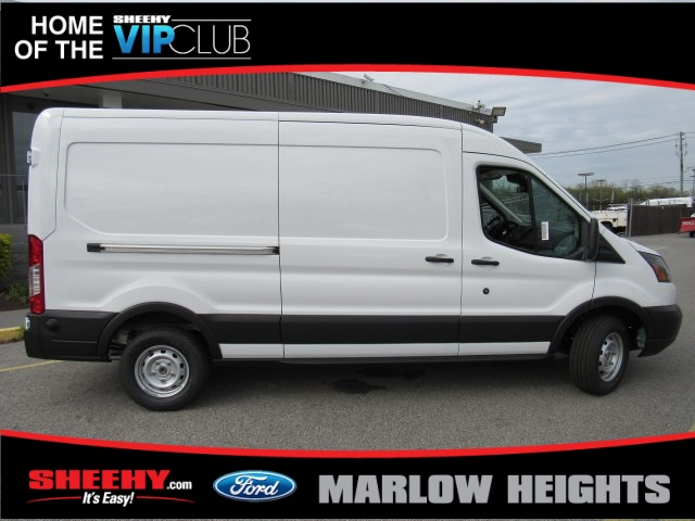 2019 Transit 250 Med Roof 4x2,  Empty Cargo Van #BA81673 - photo 11
