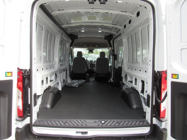 2019 Transit 250 Med Roof 4x2,  Empty Cargo Van #BA81673 - photo 2