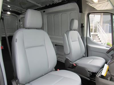 2019 Transit 250 Med Roof 4x2,  Empty Cargo Van #BA81673 - photo 17