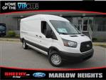 2019 Transit 250 Med Roof 4x2,  Empty Cargo Van #BA81673 - photo 1
