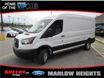 2019 Transit 250 Med Roof 4x2,  Empty Cargo Van #BA81673 - photo 6