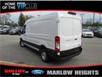 2019 Transit 250 Med Roof 4x2,  Empty Cargo Van #BA81673 - photo 8