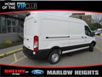 2019 Transit 250 Med Roof 4x2,  Empty Cargo Van #BA81673 - photo 10
