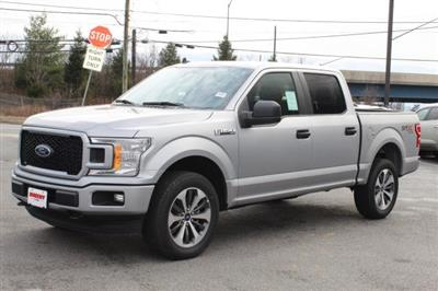 2020 Ford F-150 SuperCrew Cab 4x4, Pickup #BFA82483 - photo 3