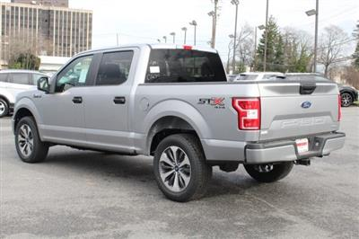 2020 Ford F-150 SuperCrew Cab 4x4, Pickup #BFA82483 - photo 4