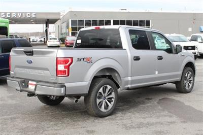 2020 Ford F-150 SuperCrew Cab 4x4, Pickup #BFA82483 - photo 2