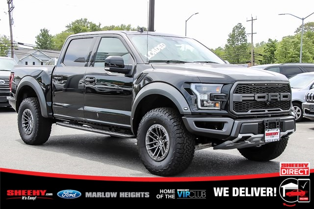 2020 F-150 SuperCrew Cab 4x4, Pickup #BA91892 - photo 1