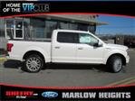 2019 F-150 SuperCrew Cab 4x4,  Pickup #BA92889 - photo 10