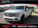 2019 F-150 SuperCrew Cab 4x4,  Pickup #BA92889 - photo 5