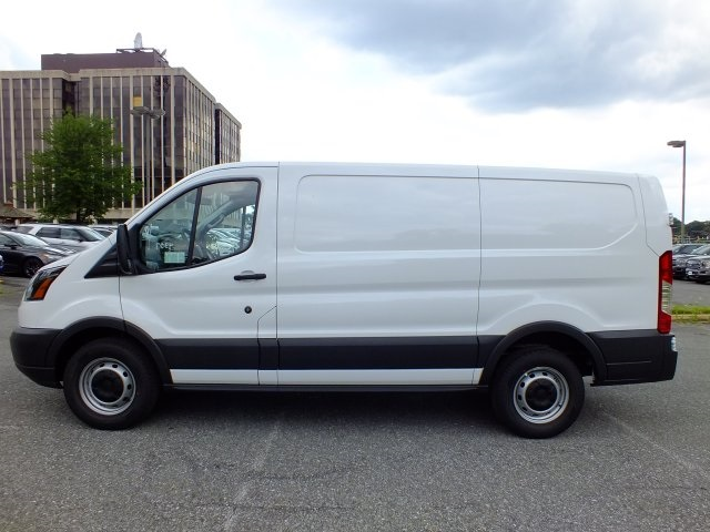 2018 Transit 150 Low Roof 4x2,  Kargo Master General Service Upfitted Cargo Van #BA94885 - photo 5