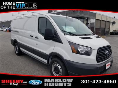 2018 Transit 150 Low Roof 4x2,  Kargo Master General Service Upfitted Cargo Van #BA94885 - photo 1