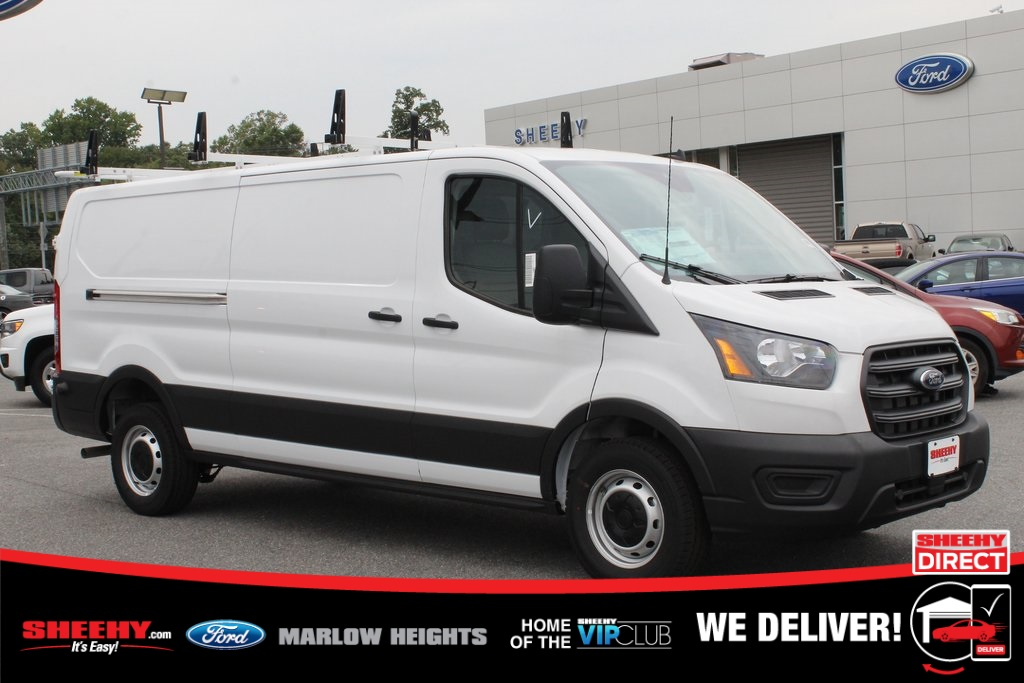2020 Ford Transit 250 Low Roof RWD, Adrian Steel Empty Cargo Van #BA99388 - photo 1
