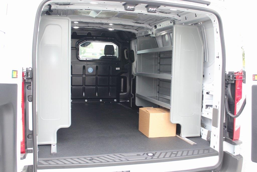 2020 Ford Transit 250 Low Roof RWD, Adrian Steel Empty Cargo Van #BA99388 - photo 12