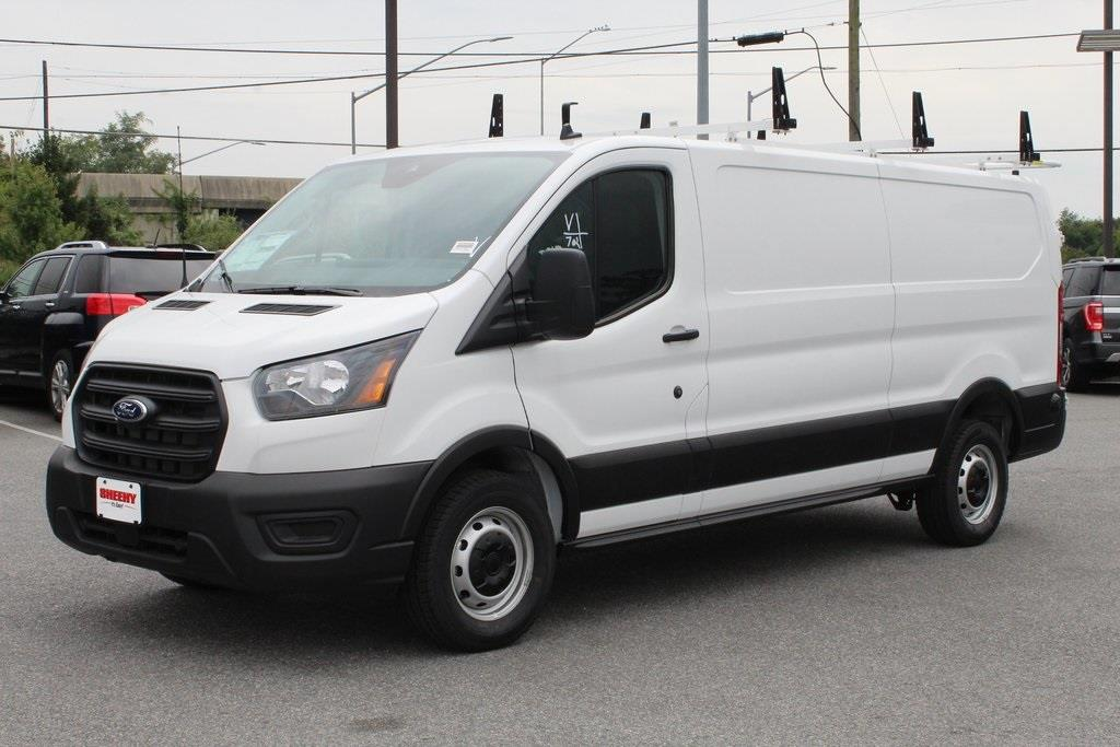 2020 Ford Transit 250 Low Roof RWD, Adrian Steel Empty Cargo Van #BA99388 - photo 4