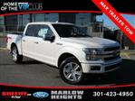 2019 F-150 SuperCrew Cab 4x4,  Pickup #BB01289 - photo 1