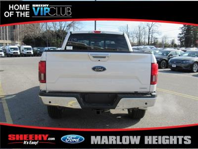 2019 F-150 SuperCrew Cab 4x4,  Pickup #BB01290 - photo 9