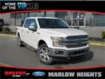 2019 F-150 SuperCrew Cab 4x4,  Pickup #BB01290 - photo 3