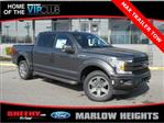 2019 F-150 SuperCrew Cab 4x4,  Pickup #BB01291 - photo 1
