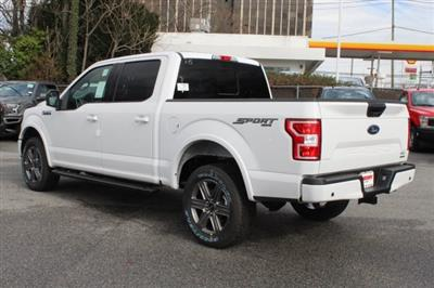 2020 F-150 SuperCrew Cab 4x4, Pickup #BB05784 - photo 4