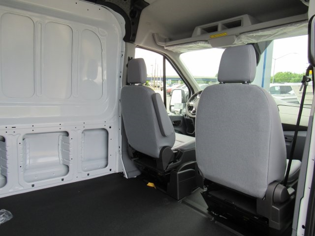 2019 Transit 250 Med Roof 4x2,  Empty Cargo Van #BB15291 - photo 12