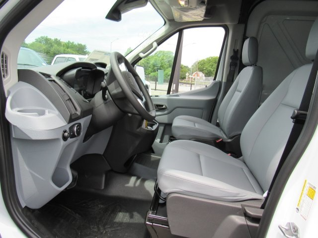 2019 Transit 250 Med Roof 4x2,  Empty Cargo Van #BB15291 - photo 15