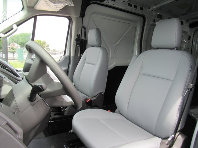 2019 Transit 250 Med Roof 4x2,  Empty Cargo Van #BB15291 - photo 16