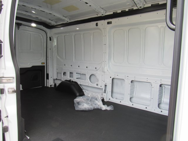 2019 Transit 250 Med Roof 4x2,  Empty Cargo Van #BB15291 - photo 18