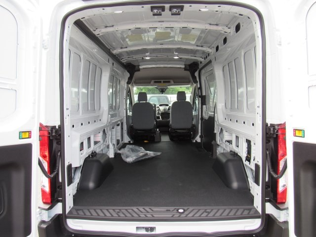2019 Transit 250 Med Roof 4x2,  Empty Cargo Van #BB15291 - photo 2