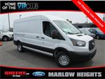 2019 Transit 250 Med Roof 4x2,  Empty Cargo Van #BB15291 - photo 3