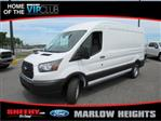 2019 Transit 250 Med Roof 4x2,  Empty Cargo Van #BB15291 - photo 6