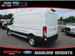 2019 Transit 250 Med Roof 4x2,  Empty Cargo Van #BB15291 - photo 8